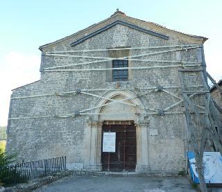 Chiesa di Santa Maria ad Cryptas
