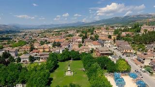 San Demetrio Ne\' Vestini - Percorsi
